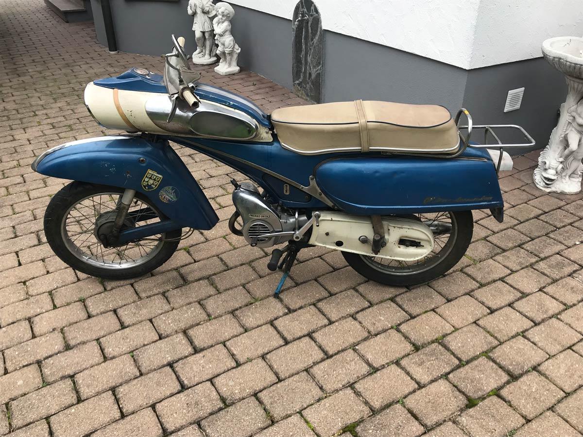 Victoria Typ 115