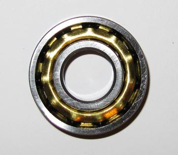 Schulterlager L20 Motor Typ 802060 (20x47x14)
