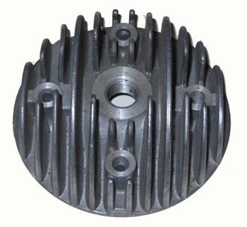 DKW Hummel Zylinderkopf Motor Typ 805 Gebläsegekühlt