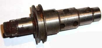 Abtriebswelle 3-Gang-Getriebe komplett Victoria M51