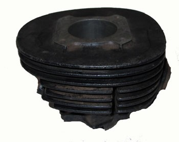 Zylinder Zweirad-Union Motor Typ 803, gebläsegekühlt 4,2PS, KKR