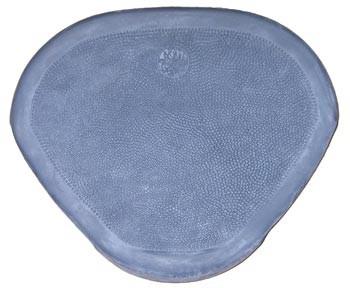 Wittkop Satteldecke grau