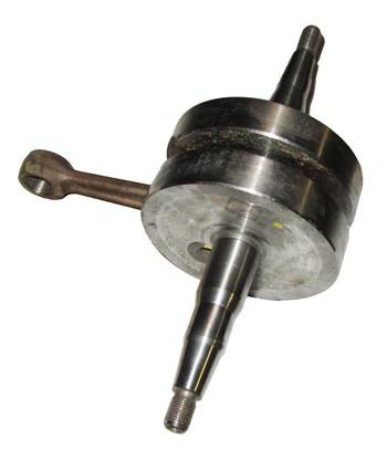 Kurbelwelle Zweirad-Union Motor Typ 802