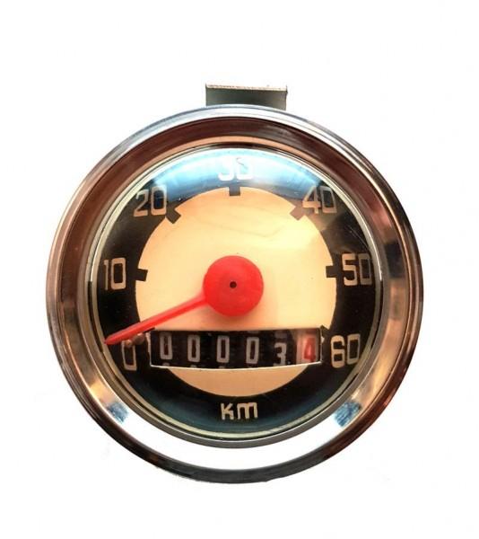 DKW Hummel Tachometer