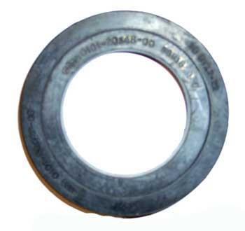 DKW Hummel Gummibandfederung