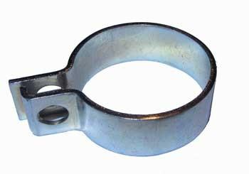 Auspuff Schelle 26mm