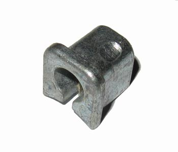 Gaszug Kabelstütze