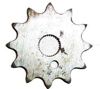 Kettenrad Motor Typ 803/804/805