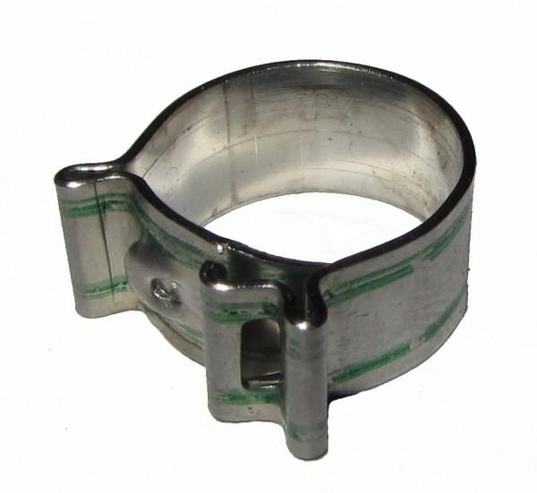 Benzinschlauch Schelle