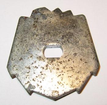 Schaltsegment Motor Typ 803/804