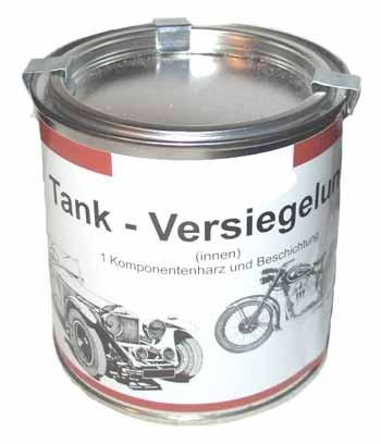 Tankversiegelung FERROX